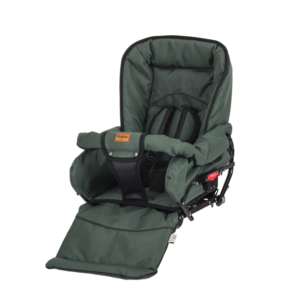 Edge Duo 12903 Eco Green 2