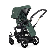 Viking/Double Viking Sæde 29903 Eco Green