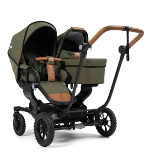 NXT Twin 30008-36008 NXT Liggdel Outdoor Olive Eco
