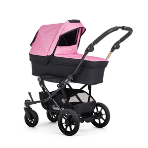 Viking/Double Viking Carrycot Unit 34919 Competition Pink