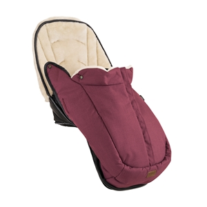 NXT Winter Seat Liner 57902 Eco Red