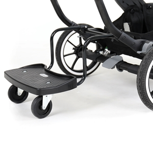 Toddler Roller 70154 NXT Twin