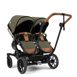 NXT Twin 33106-33106 NXT Sæde ERGO Outdoor Olive
