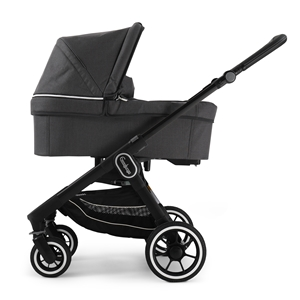 NXT60 F 3130103 NXT Carrycot Lounge Black
