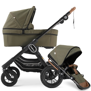 NXT90 23008 Duo Outdoor Olive Eco