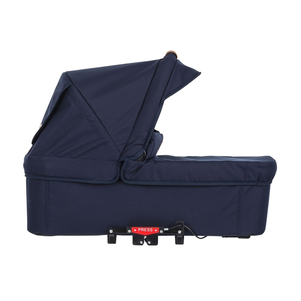 Super Viking Carrycot 24911 Outdoor Navy