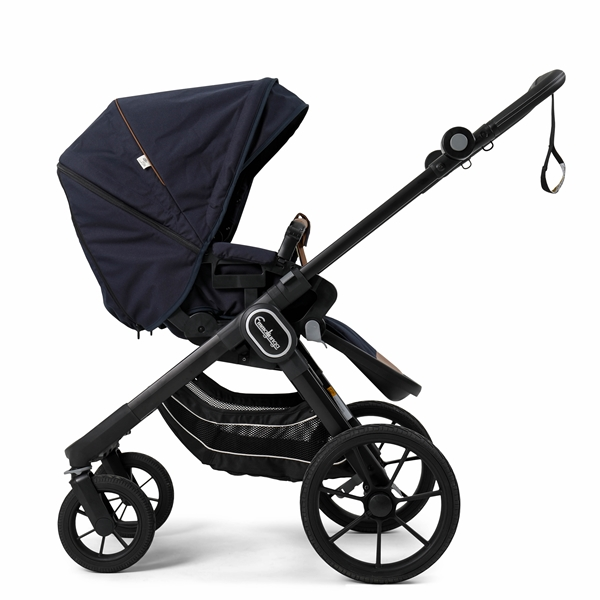 NXT Seat Unit FLAT 36005 Outdoor Navy Eco 16