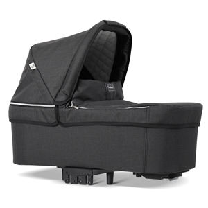 NXT Carrycot 30004 Lounge Black Eco