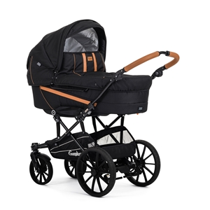Big Star Supreme 15912 Outdoor Black