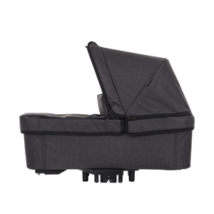 NXT Carrycot 30910 (90/60/F) Lounge Black
