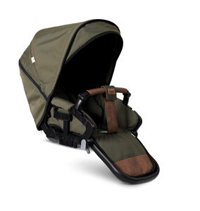 NXT Seat Unit FLAT 36008 Outdoor Olive Eco