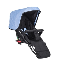 Viking/Double Viking Asiento  29918 Competition Blue