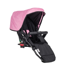 Super Viking Seat Unit 38919 Competition Pink
