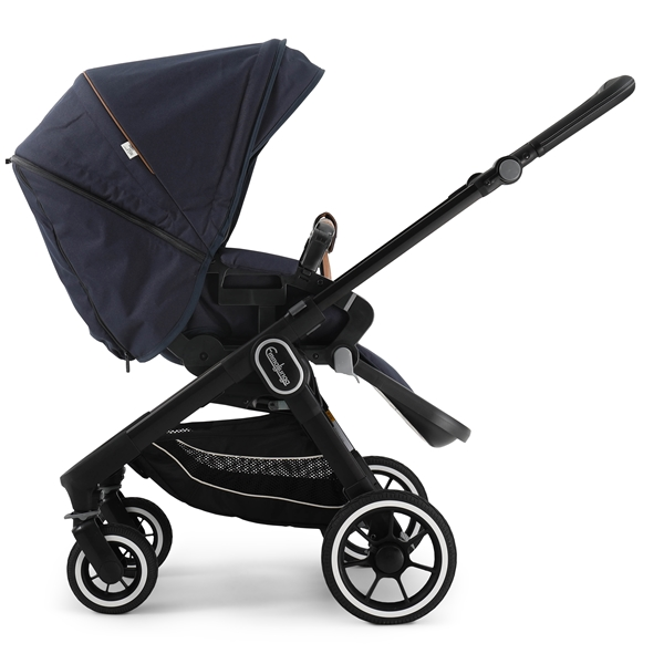 NXT Seat Unit FLAT 36005 Outdoor Navy Eco 6