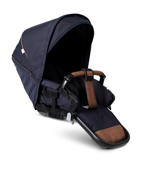 NXT Seat Unit FLAT 36005 Outdoor Navy Eco