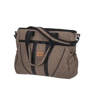 Bolso de cambio Sport 49904 Eco Brown