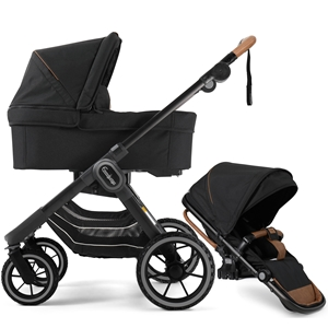 NXT90 23105 Duo Outdoor Black