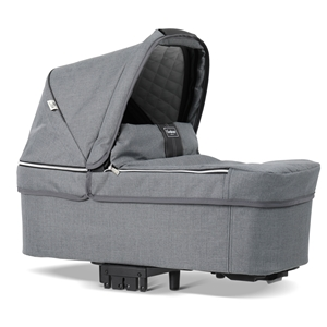 NXT Carrycot 30003 Lounge Grey Eco