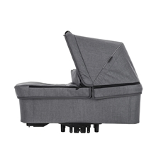 NXT Carrycot (90/60/F) 30909UK Lounge Grey