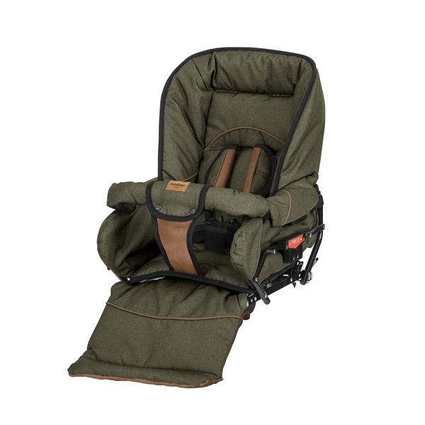 Edge Duo 12106 Outdoor Olive 3