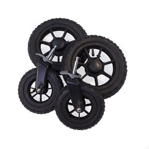 Wheel Package 96986 Outdoor Viking (4 pc)