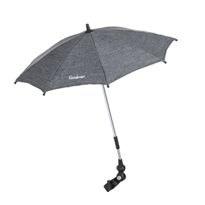 Parasol  52003 Lounge Grey Eco
