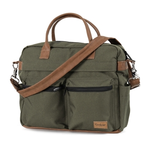 Skötväska Travel 45008 Outdoor Olive Eco