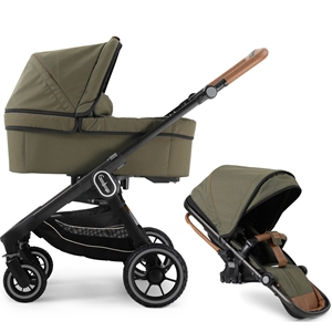 NXT60 32106 Duo Outdoor Olive