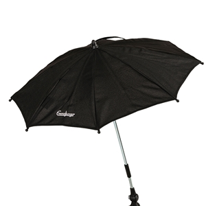 Parasol 52912 Outdoor Black