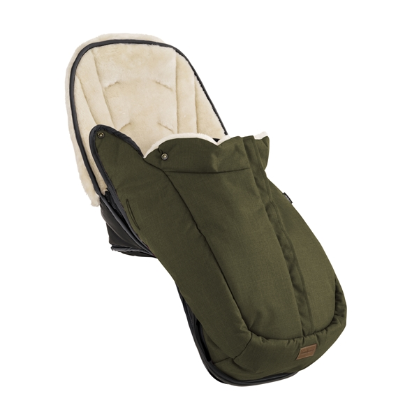 NXT Winter Seat Liner 57008 Outdoor Olive Eco