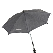 Parasol  52909UK Lounge Grey