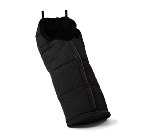 Footmuff 56105UK Outdoor Black