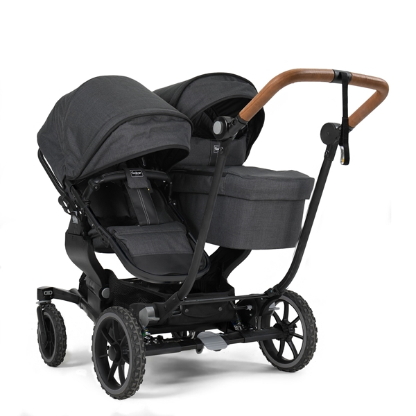 NXT Twin 2537103 NXT 2in1 Lounge Black 2