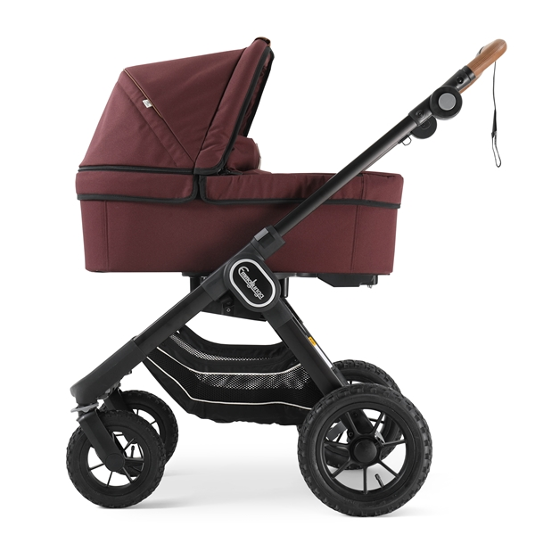 NXT90 F 2230007 NXT Carrycot Outdoor Savannah Eco