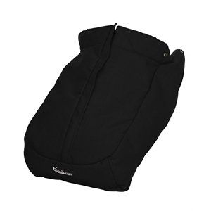 Apron NXT ERGO 60006 Outdoor Black Eco