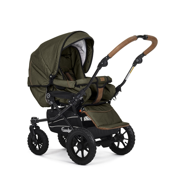 Edge Duo 12106 Outdoor Olive 2
