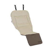 Funda de asiento Suave  62904 Eco Brown