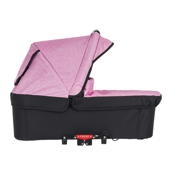 Super Viking Wanne 24919 Competition Pink