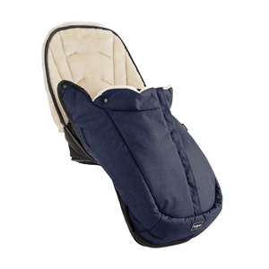 NXT Winter Seat Liner 57002 Lounge Navy Eco