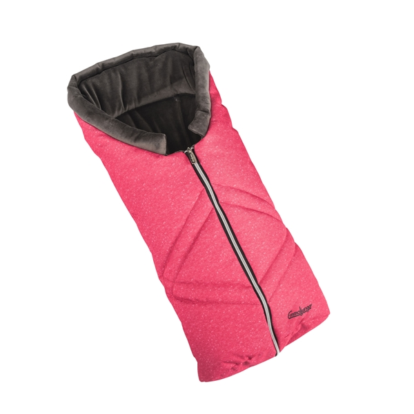 Baby Saco para pies CAPAZO 43920 Competition Red
