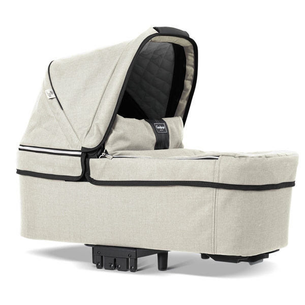 NXT Carrycot 30001 Lounge Beige Eco