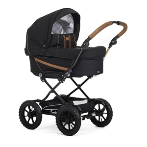 Edge Duo 12105 Outdoor Black
