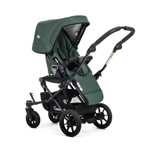 Viking/Double Viking Sportsvognsdel 29903 Eco Green
