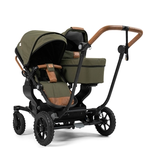 NXT Twin 30008-33008 NXT Liggdel Outdoor Olive Eco