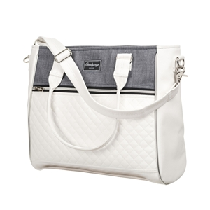 Bolso de cambio Exclusivo 46909 Lounge Grey