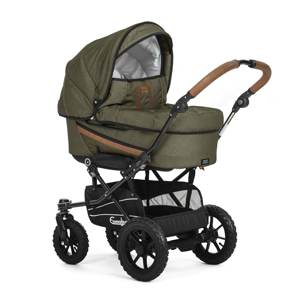 Edge Duo 12106 Outdoor Olive