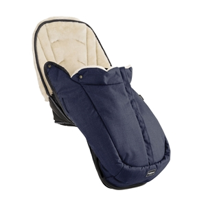 NXT Ergo Winter Seat Liner 57108UK NXT Winter Seat Liner Lounge Navy Eco