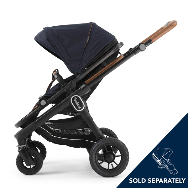 NXT60 3230005 NXT Liegewanne Outdoor Navy Eco 3
