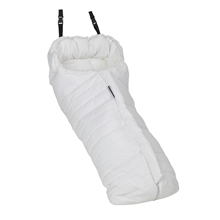 Polar Saco para pies 56925 White (Fabric)