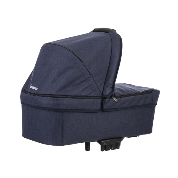 NXT Carrycot 30908UK (90/60/F) Lounge Navy 3
